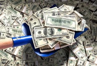 Курсы валют на черном рынке Львова: полезная информация о теневой обмен