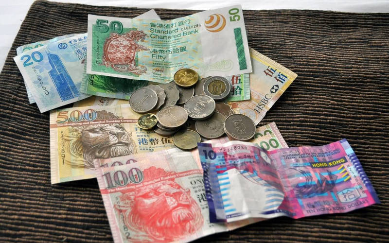 обміняти гонконгський долар львів укр