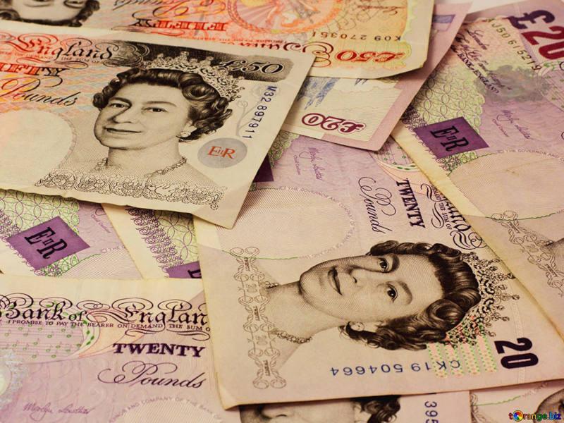 выгодная покупка британских фунтов рус