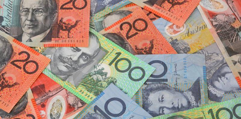 курс австралійського долару укр