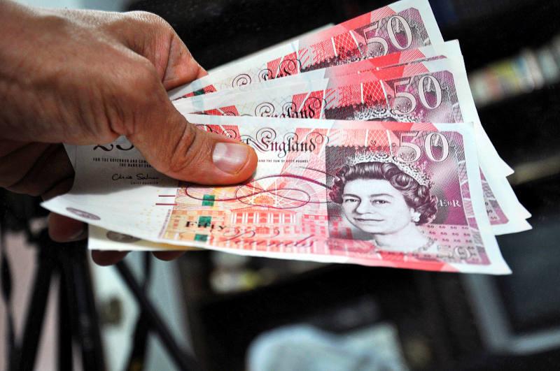 обмін британського фунту вигідно укр