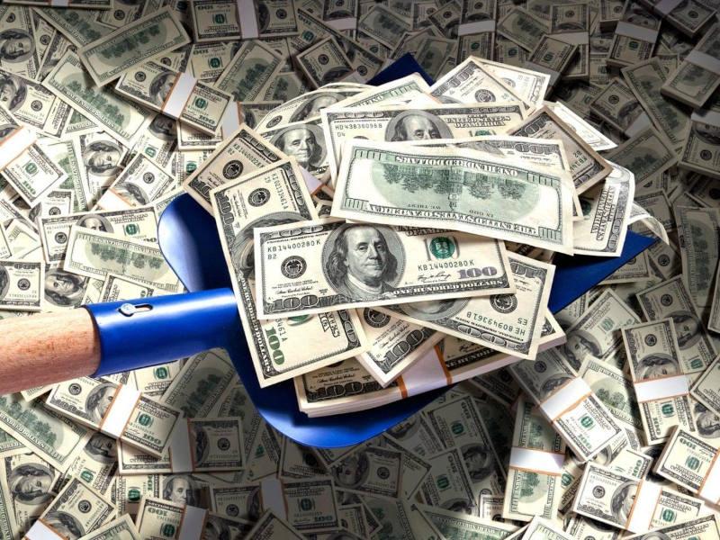 курс валют на чорному ринку укр
