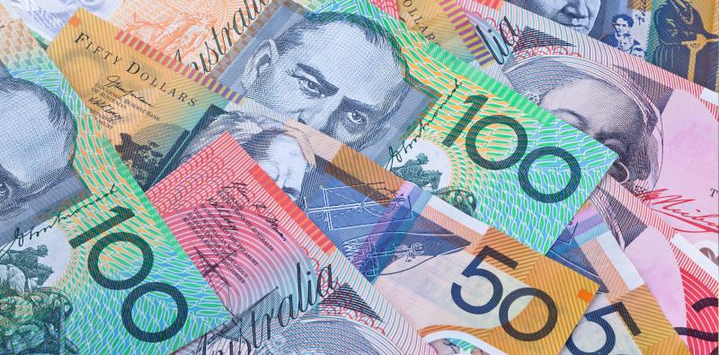обмін австралійського долару на гривню укр