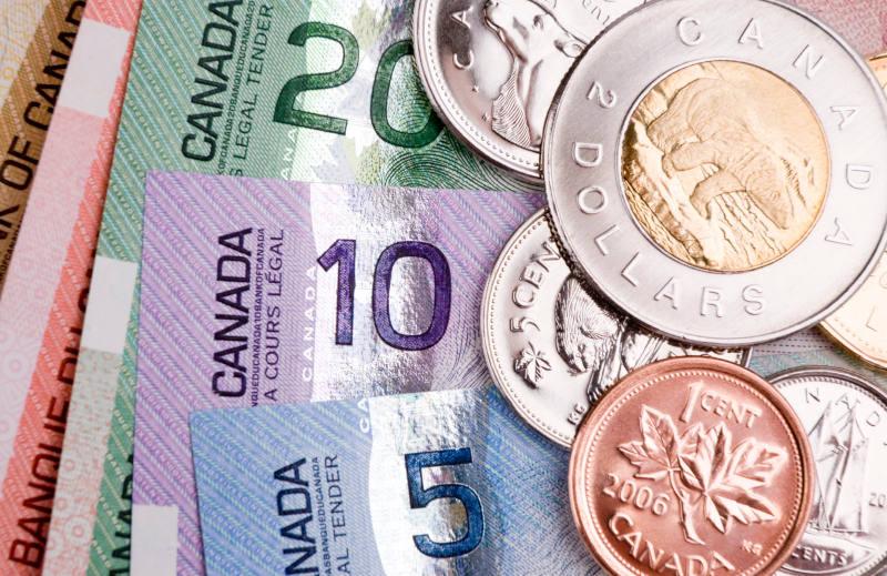 обмін канадського долару львів укр