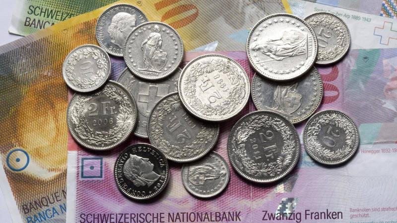 колебания курса гривна-франк
